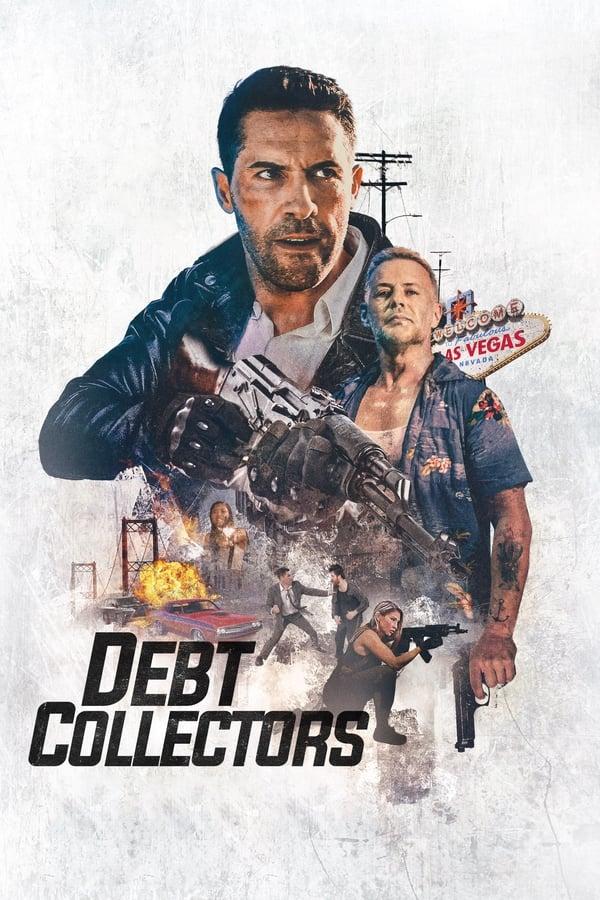 Debt Collectors 2 (2020) Türkçe izle