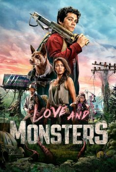 Love and Monsters (2020) Türkçe izle