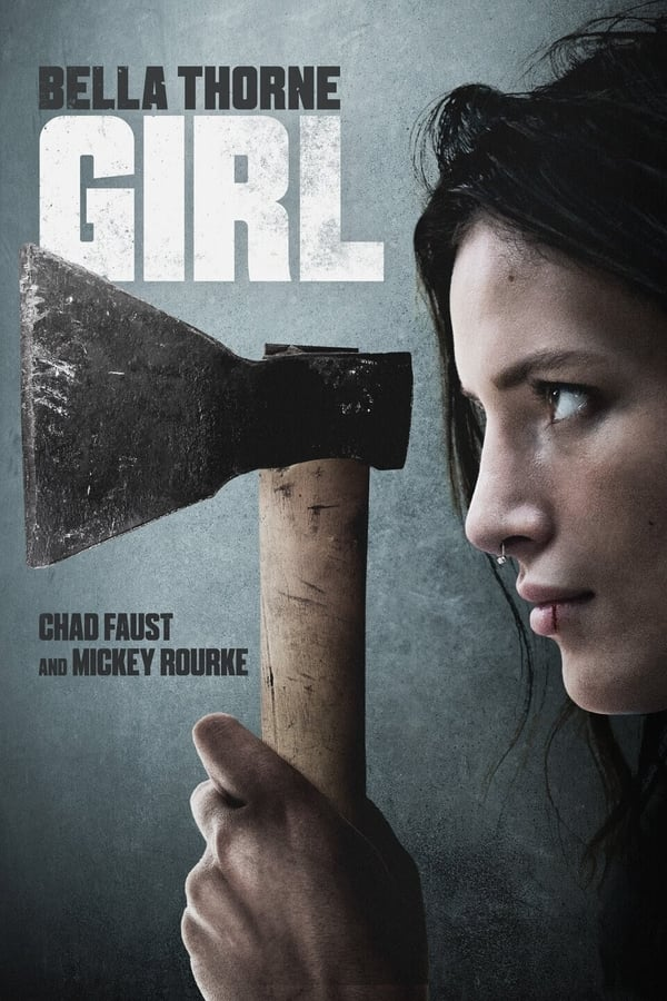 Girl (2020) Türkçe izle