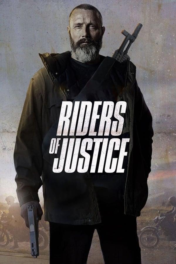 Retfærdighedens ryttere (2020) AltYazılı izle