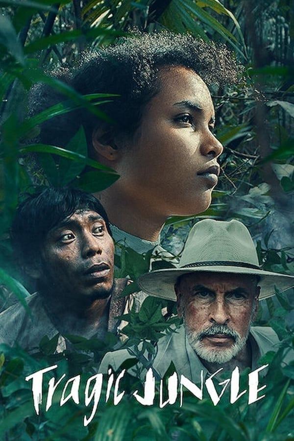Selva Trágica (2020) AltYazılı izle