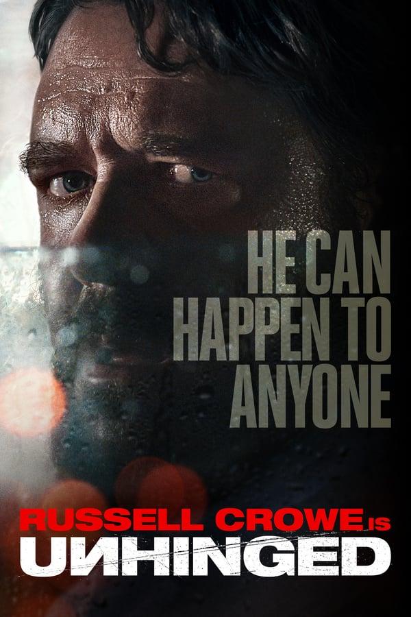 Unhinged (2020) Türkçe izle