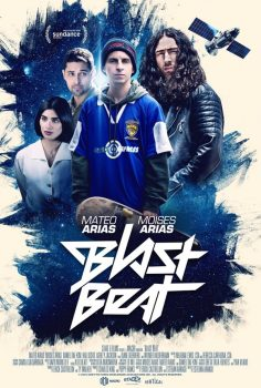 Blast Beat AltYazılı izle