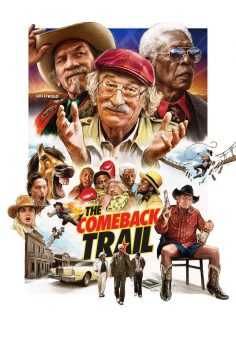 The Comeback Trail (2020) AltYazılı izle