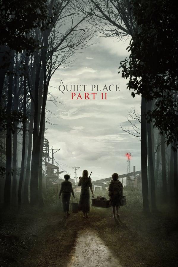 A Quiet Place 2 AltYazılı izle