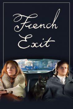 French Exit (2020) AltYazılı izle