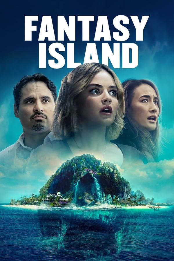 Fantasy Island (2020) Türkçe izle