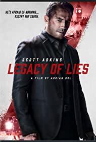 Legacy of Lies – Alt Yazılı izle