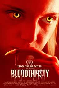 Bloodthirsty – Alt Yazılı izle