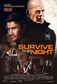 En Uzun Gece / Survive the Night – Türkçe Dublaj İzle