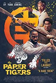 The Paper Tigers – AltYazılı izle