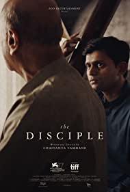 Kusursuz Öğrenci / The Disciple – Alt Yazılı izle